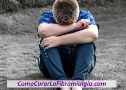 ¿ Amas a alguien con fibromialgia?